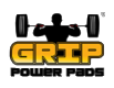Grip Power Pads® Lifting Grips | Gym Gloves | Workout Gloves