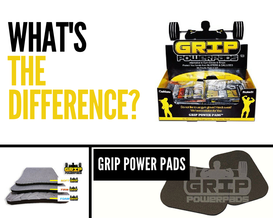 Grip Power Pads