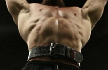 why wear a lifting belt